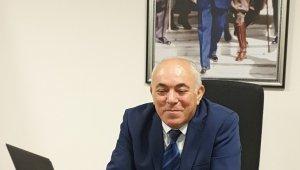 Rektör Prof. Dr. Cemali Dinçer, gençlere seslendi