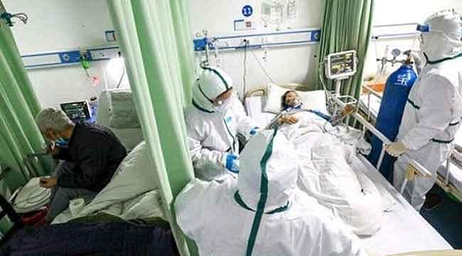 Rus akademisyen koronavirüsün beyni ve sinir sistemini de etkilediğini söyledi