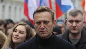 Rusya'da zehirlenen muhalefet liderinin durumu ciddi