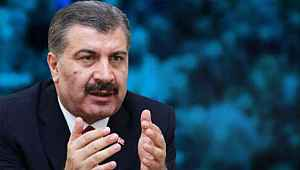 Sağlık Bakanı Koca'dan o iddialara yalanlama