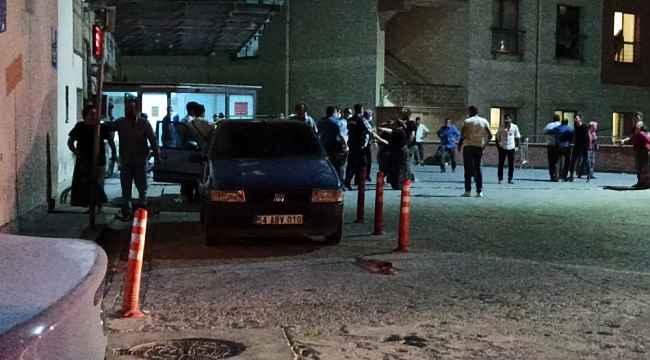Sakarya'da akrabalar arasında silahlı kavga: 1 ölü, 2'si ağır 4 yaralı