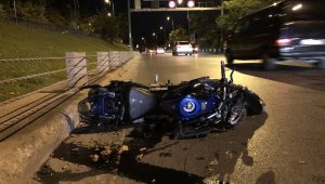 Sarıyer'de feci kaza: 2 ölü