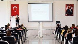 Seyhan'da hizmet içi eğitim