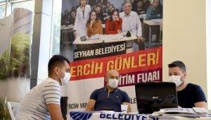Seyhan'dan öğrencilere tercih desteği