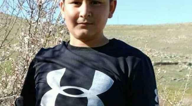 Silahla oynarken kendini vuran çocuk hayatını kaybetti