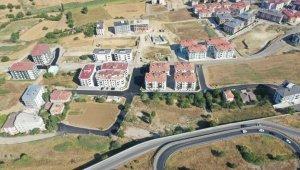 Süleymanpaşa Belediyesi asfaltlama çalışmalarını sürdürüyor