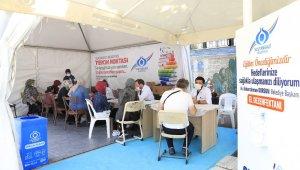 Sultangazi Belediyesinden YKS tercih desteği
