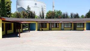 Sümer Park'a Doğal Ürünler Pazarı kuruluyor