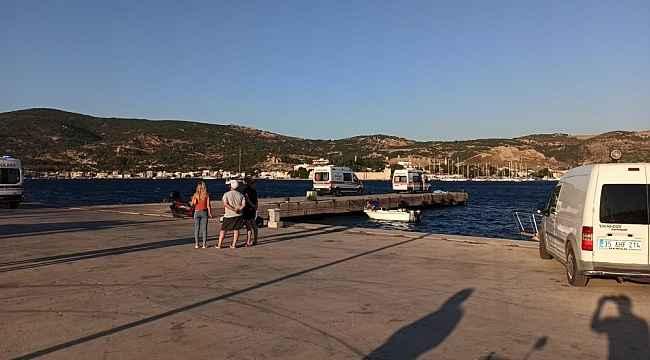 Tekne faciasında ailesini kaybeden kendi sağ kurtulan gençten kan donduran iddia