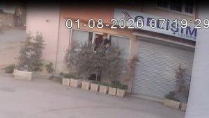 Teknoloji faresi önce kameraya sonra polise yakalandı... - Bursa Haberleri