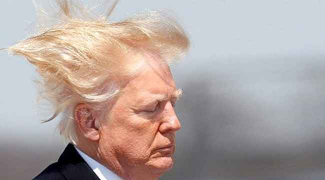 Trump'ın duş ve sifon sıkıntısından sonra ABD'de yasa değişiyor