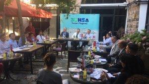 Turizm alternatifleri masaya yatırıldı - Bursa Haberleri