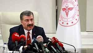 Türkiye'de 18 Ağustos günü koronavirüs kaynaklı 20 can kaybı, 1263 yeni vaka tespit edildi