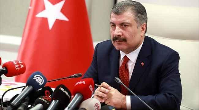 Türkiye'de 3 Ağustos günü koronavirüs kaynaklı 19 can kaybı, 995 yeni vaka tespit edildi