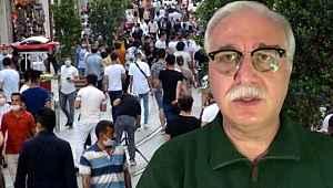 Türkiye'de virüsü taşıyan kaç kişi var? Bilim Kurulu üyesinin verdiği rakam ürküttü