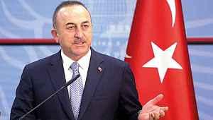 Türkiye'den ABD'nin PKK ile petrol anlaşmasına sert tepki: