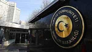 Türkiye'den Rusya'ya çok sert PKK tepkisi