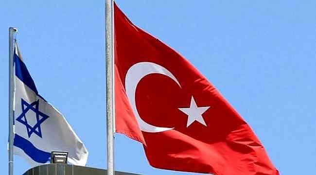 Türkiye'den, Yunanistan'a destek veren İsrail'e sert tepki: