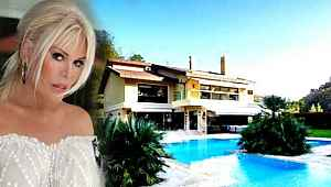 Ultra lüks villasını satışa çıkardı, fiyatı dudak uçuklattı
