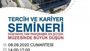 Üniversite adaylarına ücretsiz danışmanlık - Bursa Haberleri