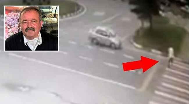 Ünlü iş adamı trafik kazasında öldü, sürücü serbest kaldı - Bursa Haberleri