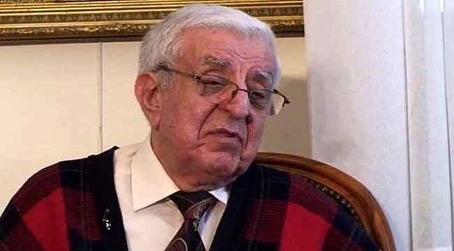 Usta tiyatrocu Üstün Asutay hayatını kaybetti