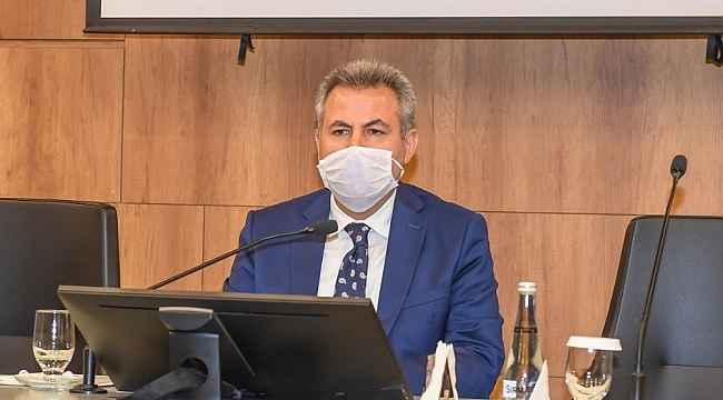 Vali Elban'dan bağımlılıkla mücadelede kararlılık vurgusu
