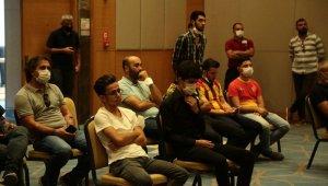 Yeni Malatyaspor Başkanı Gevrek'ten 'devam' açıklaması