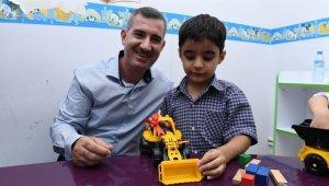Yeşilyurt Belediyesi, erdem okulları projesini yaygınlaştırıyor