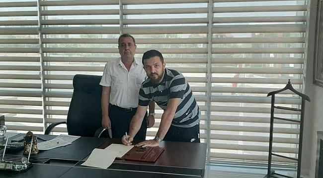 Yeşilyurt Belediyespor'dan bir flaş transfer daha