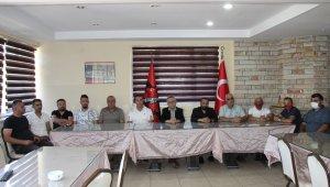 Yozgatspor'da Nihat Tinel dönemi