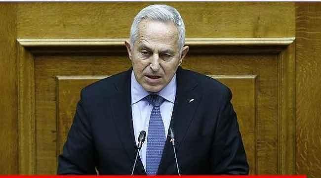 Yunanistan eski Savunma Bakanından itiraf gibi Türkiye açıklaması