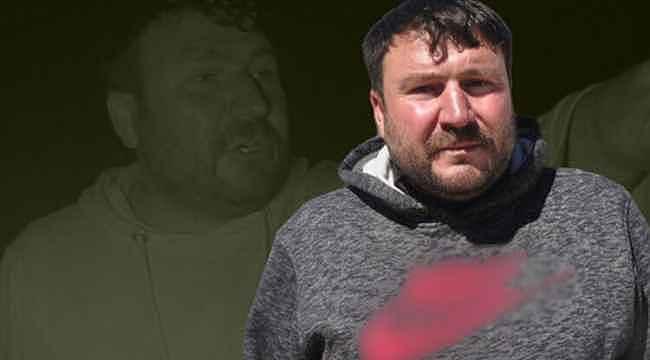 'Zavadanak Bekir' tutuklandı