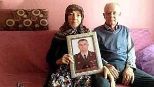 2012 yılında şehit edilen Binbaşı Ercan Kurt'un katili olan terörist öldürüldü