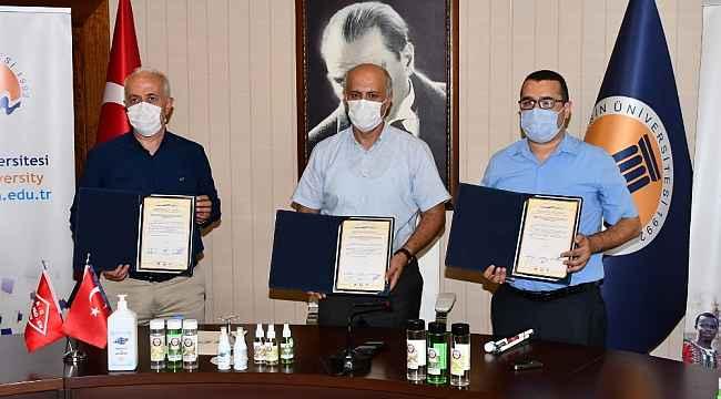 'Umut Kolonyaları' protokolü imzalandı
