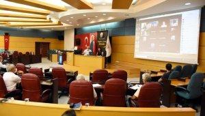 'Yaya ve Bisiklet Dostu Kent Tarsus Çalıştayı' gerçekleştirildi
