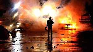 6-7 Ekim olayları için 82 kişi hakkında gözaltı kararı verildi