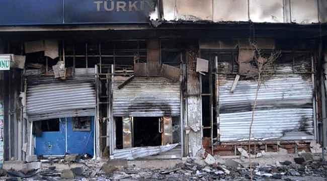 6-7 Ekim olayları soruşturmasında HDP'li isimler için de gözaltı kararı verildi