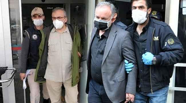 6-7 Ekim olaylarıyla ilgili gözaltı kararlarına HDP'den ilk tepki: