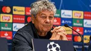 75 yaşındaki Lucescu, Şampiyonlar Ligi tarihinin en yaşlı teknik adamı olacak