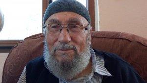 89 yaşında Covid-19'u yendi