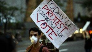 ABD, Portland yetkililerini kargaşaya neden olmakla suçladı