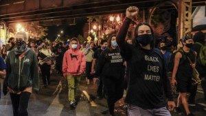ABD'de Taylor davasında karar açıklandı, protestocular sokaklara döküldü