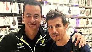 Acun Ilıcalı transferi bitirdi... Süper Lig'den 3. imza resmen açıklandı...
