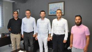 """Adana'ya 300 milyon liralık """"Tekstilkent Sitesi"""""""