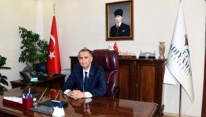 Adıyaman Valisi Mahmut Çuhadar'ın 19 Eylül Gaziler Günü mesajı