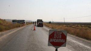 Afyonkarahisar'da 3 bin 300 nüfuslu belde karantinaya alındı
