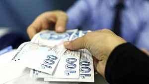 Ağustos ayı nakdi ücret desteği ödemeleri bugün itibarıyla başladı