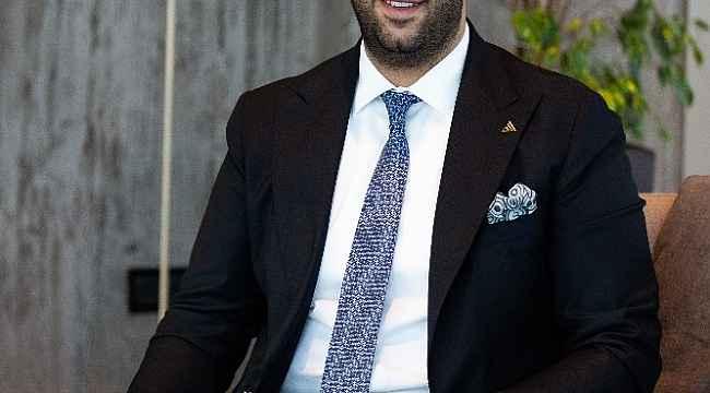"""Ahmet Emin Ahlatcı; """"İhraç ettiğimiz altının yarısı BAE ve Irak'a gidiyor"""""""