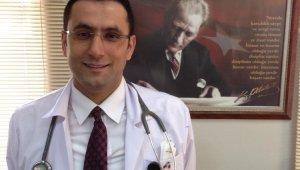 """Aile Hekimleri Derneği Başkanı Gürbüz, """"Sağlıkta şiddetin olduğu her yerde duruşumuz belli"""""""